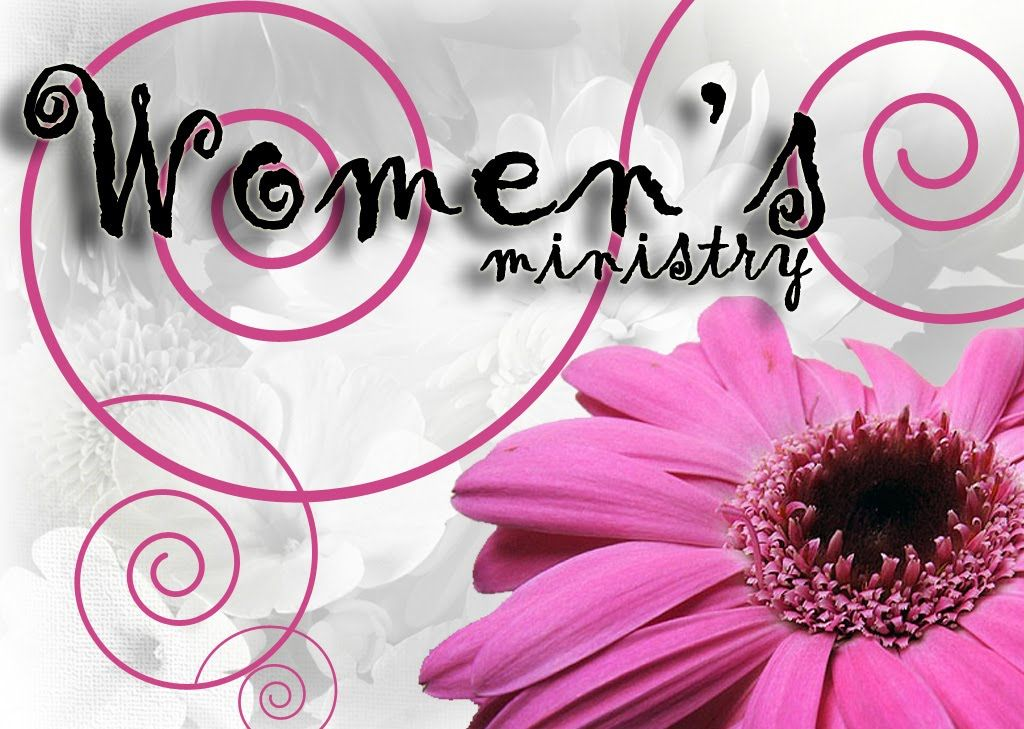 Women's Ministry Names and Logos.