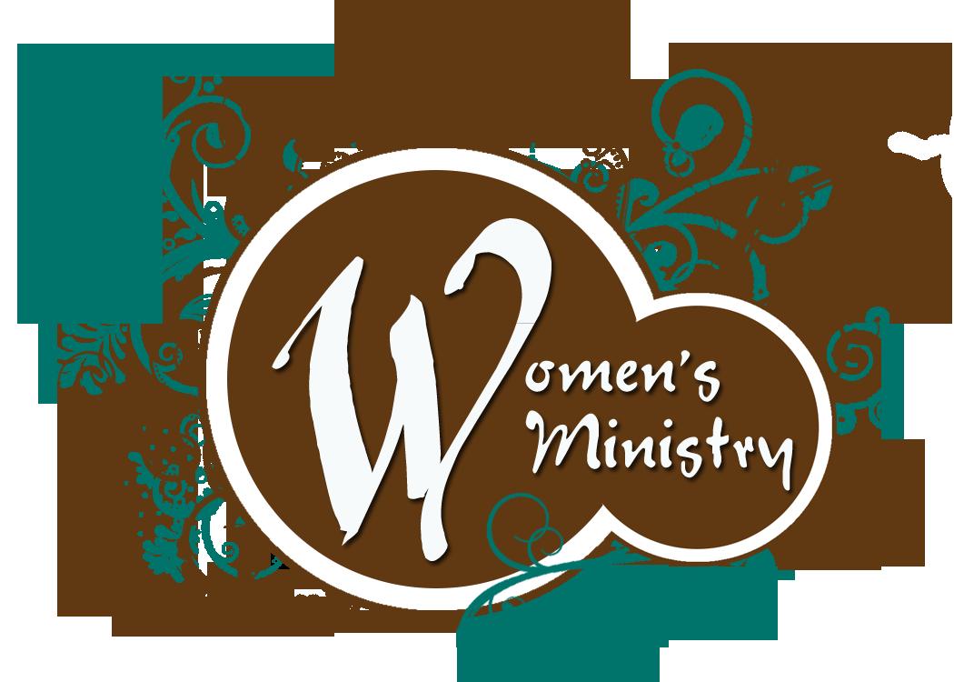 Church Women Ministry Clip Art free image.