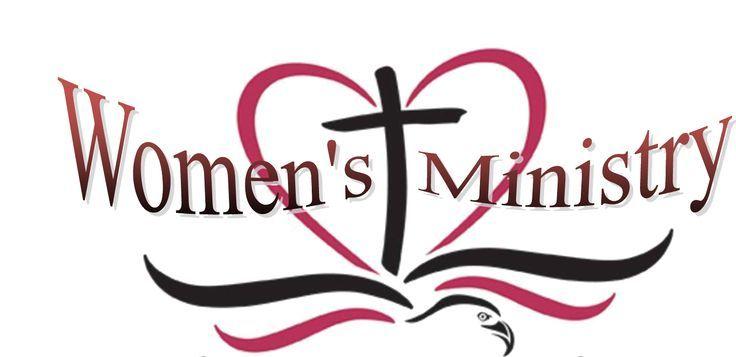 Women's Fellowship Cliparts.