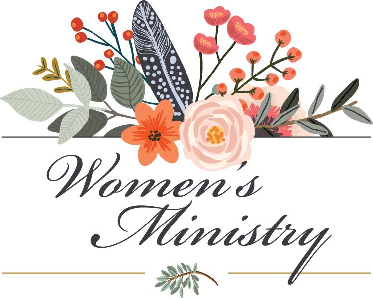 Women's Ministry.