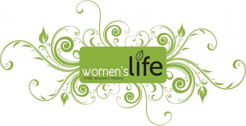 women\'s ministry logos.