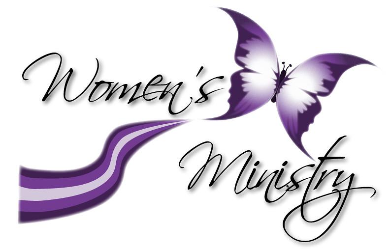 Women\'s Ministry Logo.