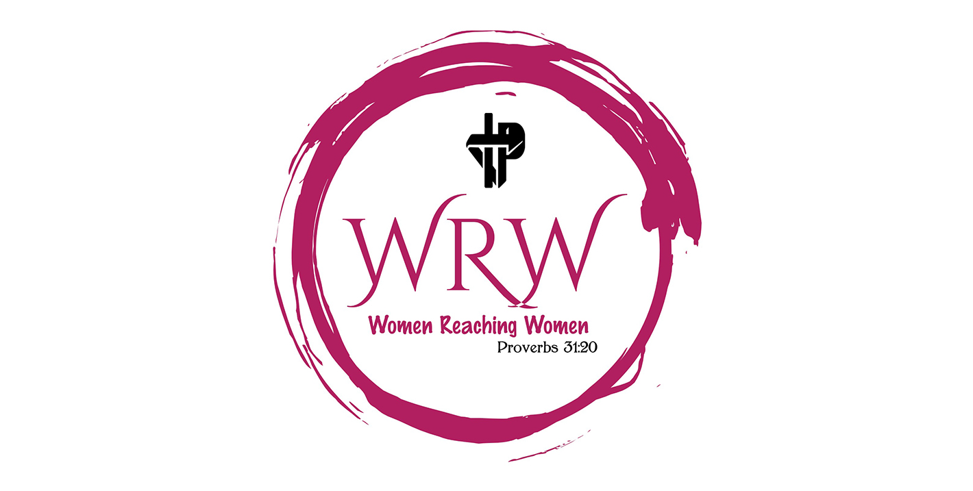 Turning Point at Calvary Church and School: women.