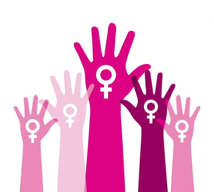 Women\'s Rights Clipart.