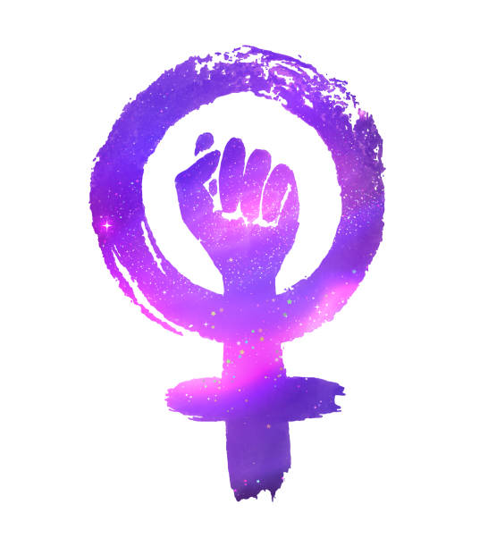 Best Women's Rights Illustrations, Royalty.