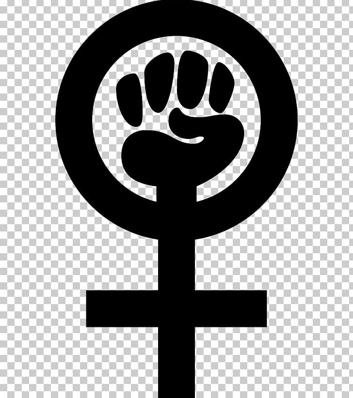 Gender Symbol Female Feminism Women's Rights PNG, Clipart, Free PNG.