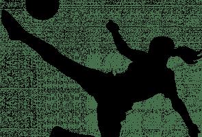 Womens soccer clipart » Clipart Portal.