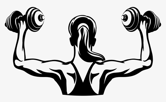 Fitness Vector Free at GetDrawings.com.