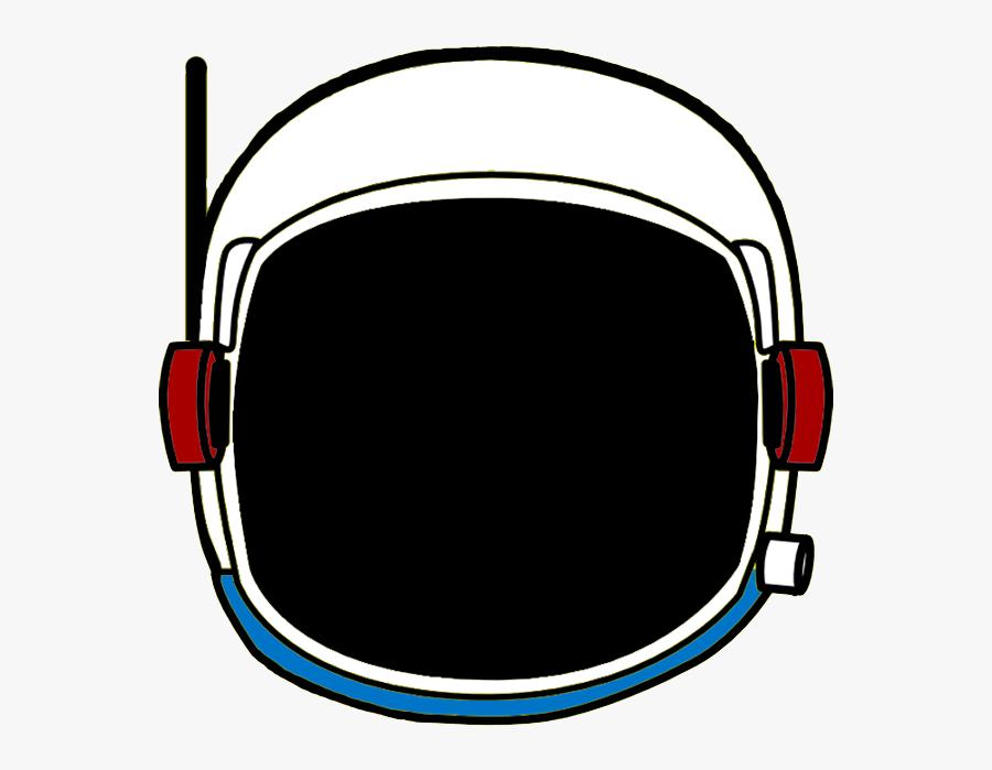 Wonder Astronaut Helmet Drawing Clipart , Png Download.