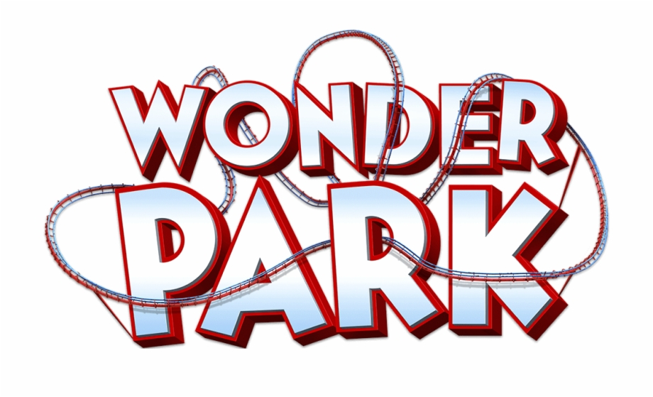Now Playing In Theatres Wonder Park Movie Logo.