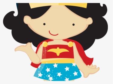 Wonder Woman Baby PNG Images, Transparent Wonder Woman Baby.