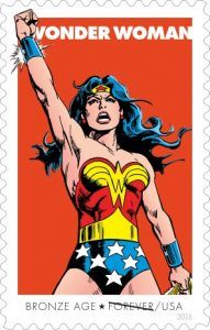 Wonder Woman\'s 75th anniversary to be celebrated on Forever.