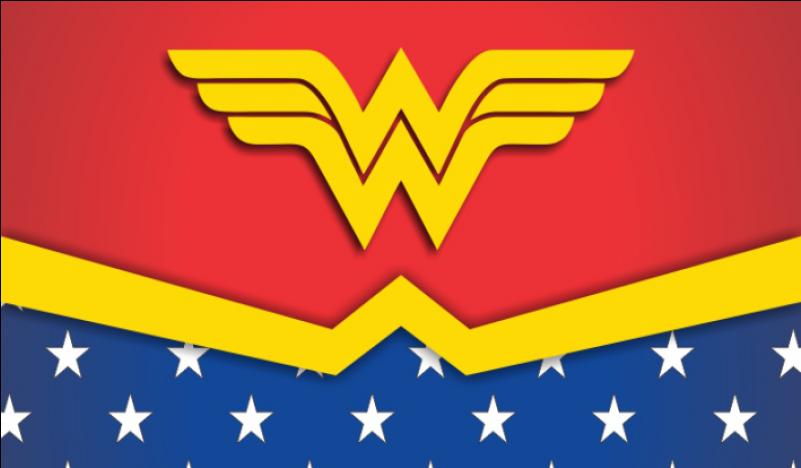 Free Wonder Woman Logo Transparent Background, Download Free.