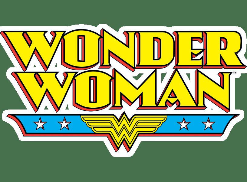 Wonder Woman Clipart Transparent Background.