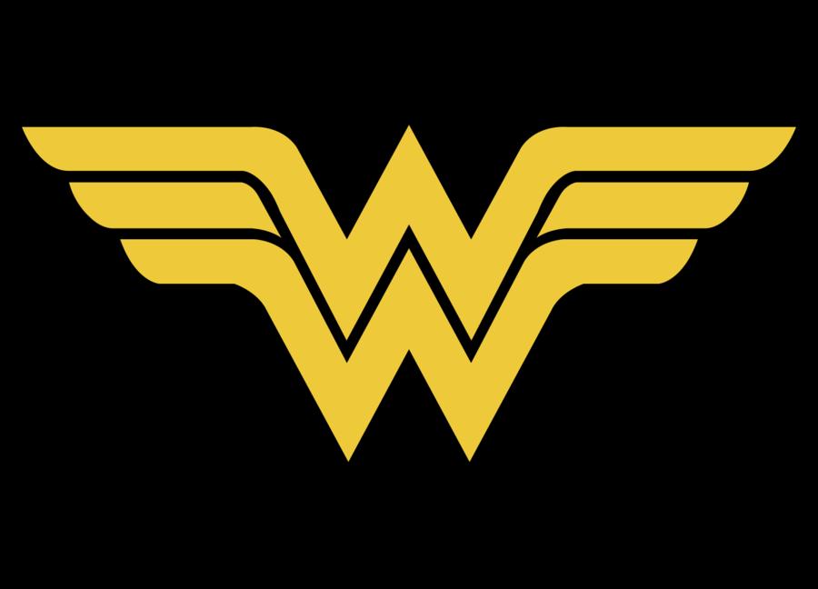 Wonder Woman logo by MachSabre.deviantart.com.