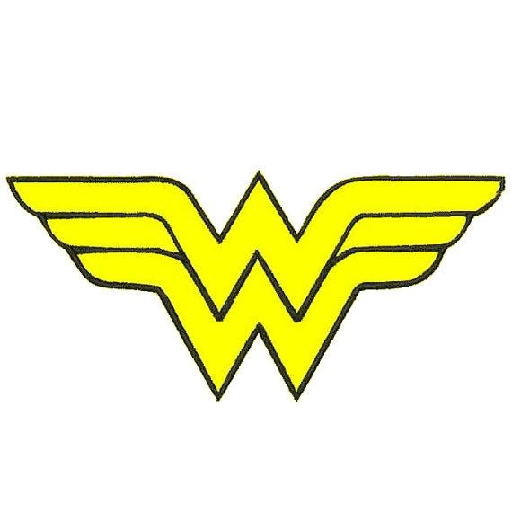 Free Wonder Woman Logo Png, Download Free Clip Art, Free.
