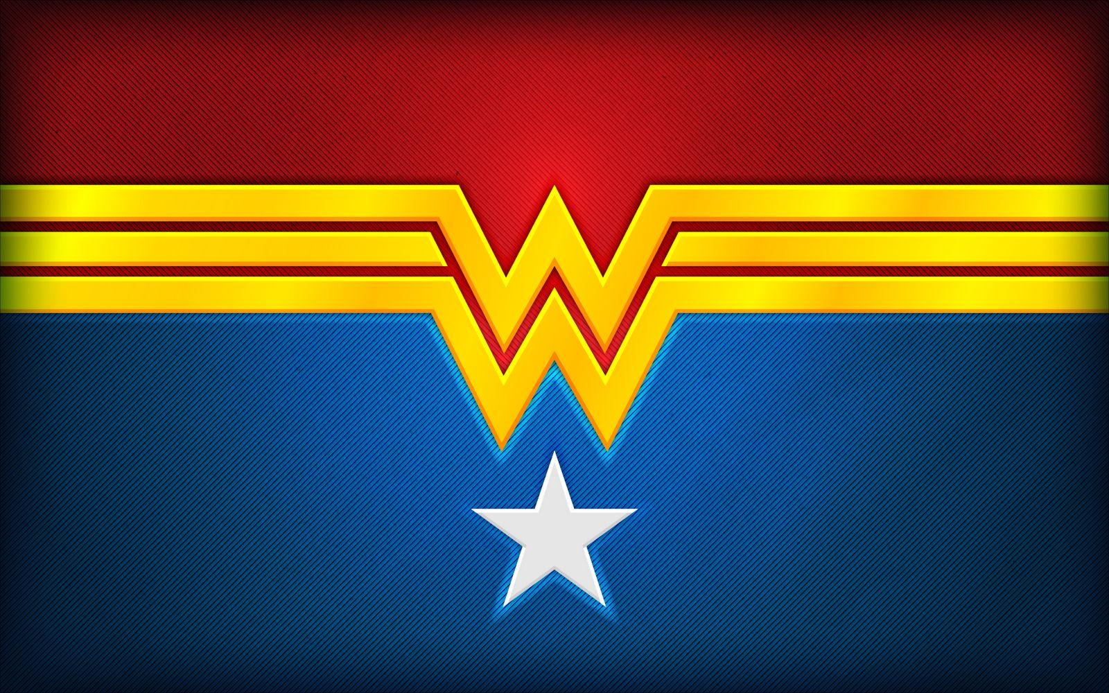 Background Wonder Woman.