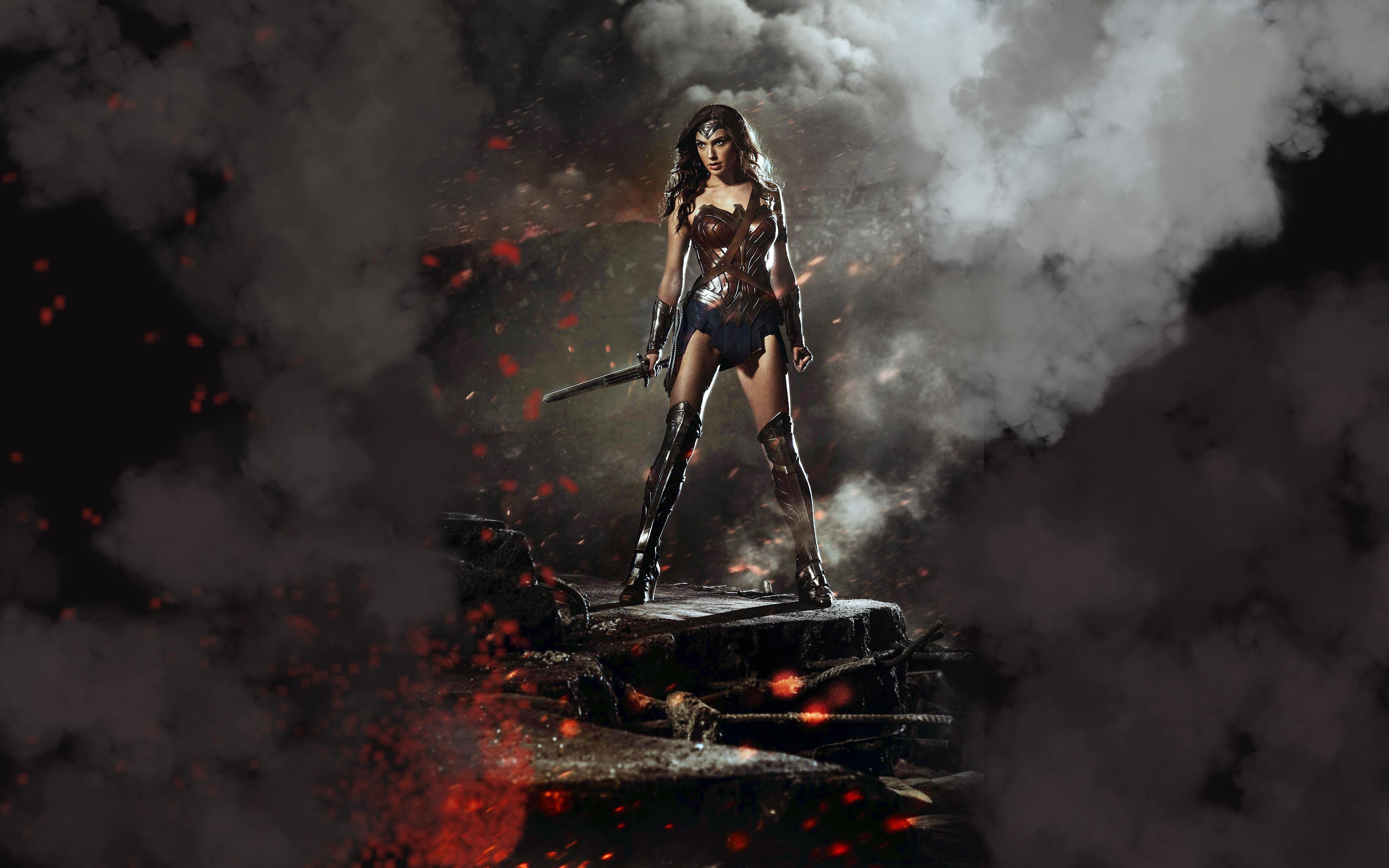 Wonder Woman Clipart Wallpaper Clipground