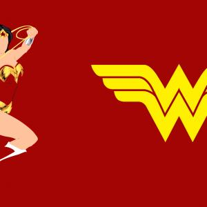 Wonder woman clipart wallpaper 20 free cliparts download images on clipground 2019 - Wonder woman logo vector ...