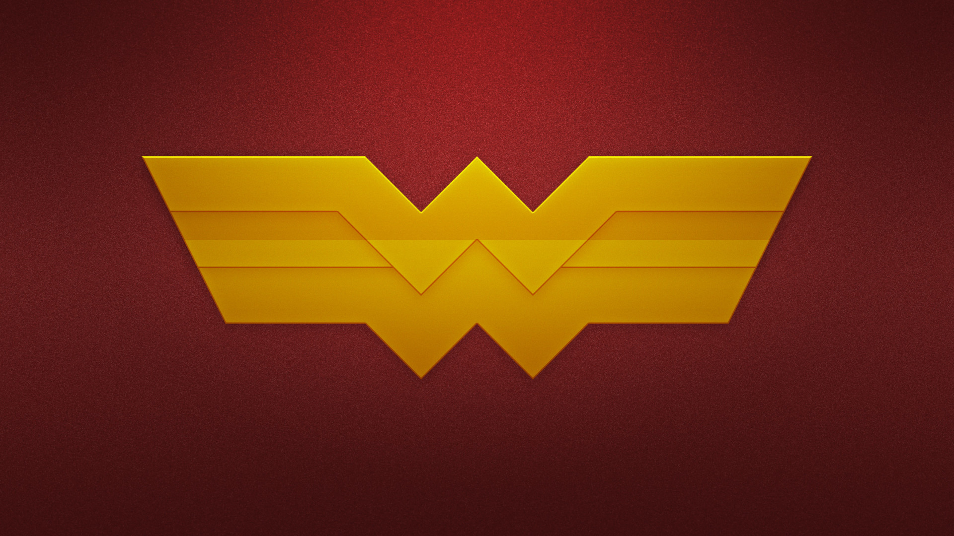 1920x1080 Wonder Woman Logo Art Laptop Full HD 1080P HD 4k.