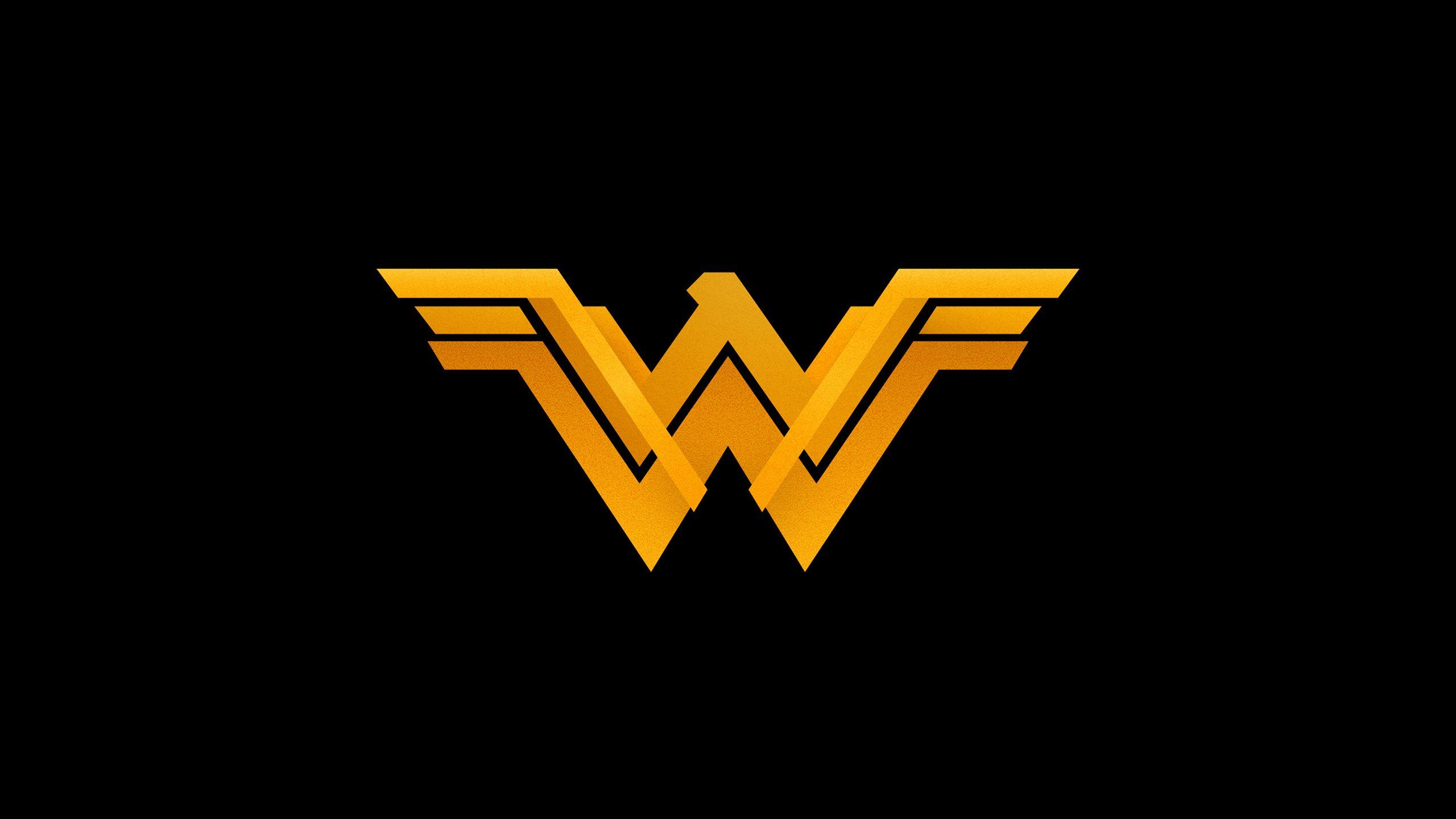 Wonder Woman Logo Wallpapers.