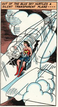Is Now A Good Time To Invest In Wonder Woman Comics?.