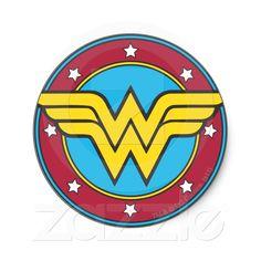 Wonder woman plane clipart.