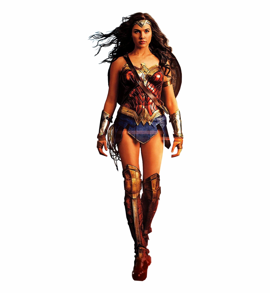 New Wonder Woman Png Png Images.