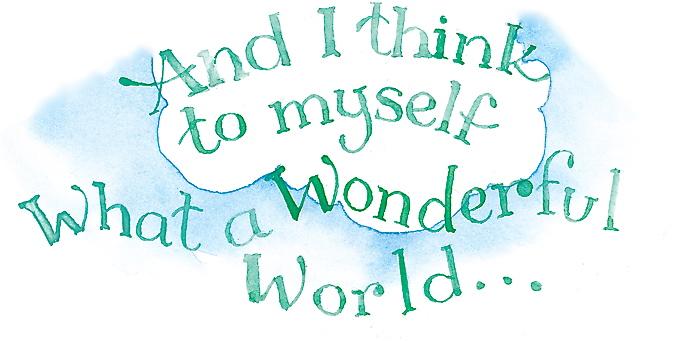 You are wonderful clipart.