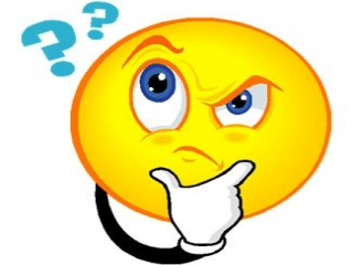Wondering clipart - Clipground