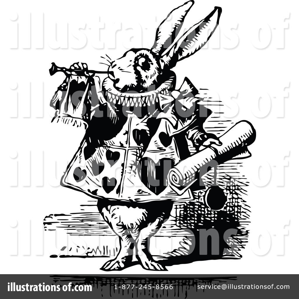 Wonderland Clipart #1112644.