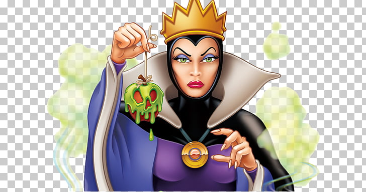 Evil Queen Snow White and the Seven Dwarfs Maleficent Ursula.