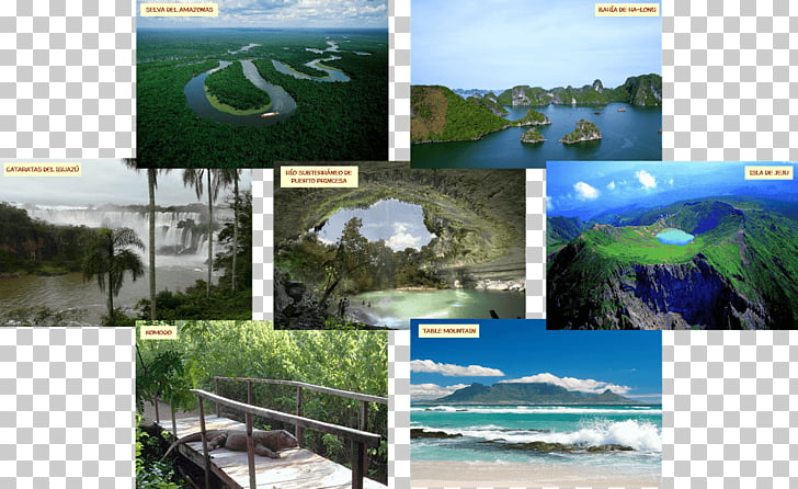 New7Wonders of the World Water resources Jeju Province.