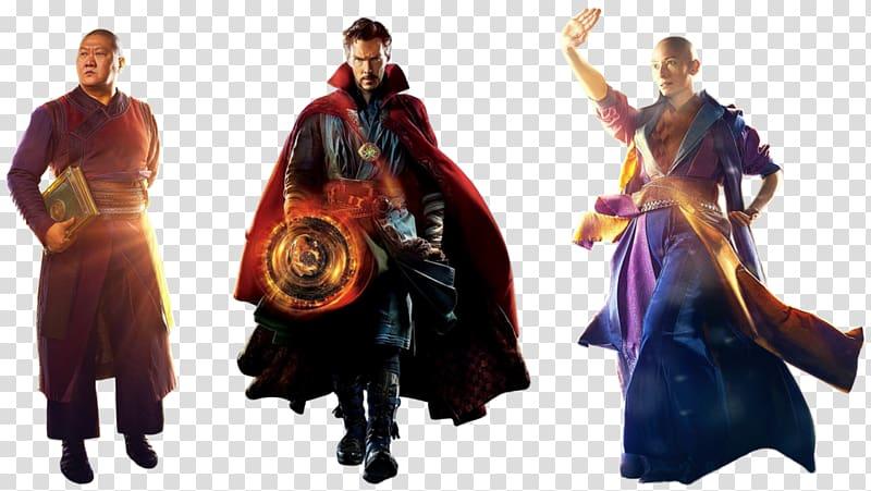 Thor Quicksilver Doctor Strange Wong Ancient One, doctor strange.