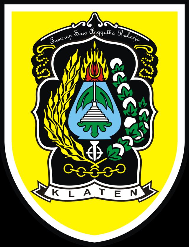 Wonosari, Klaten.