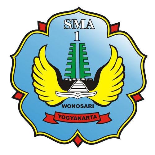 SMAN 1 Wonosari 2007 (@ekamas43).