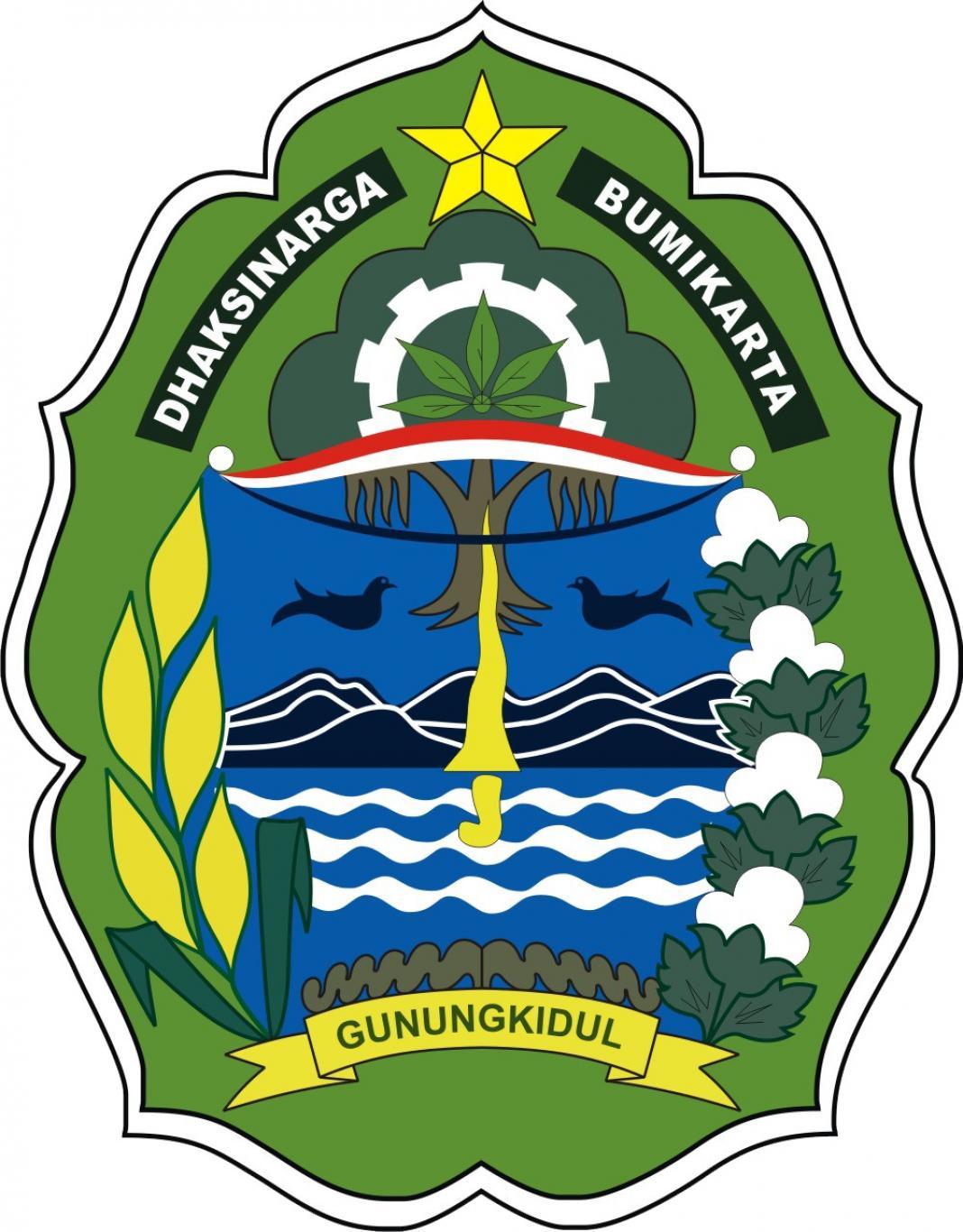 Website Desa Wonosari.
