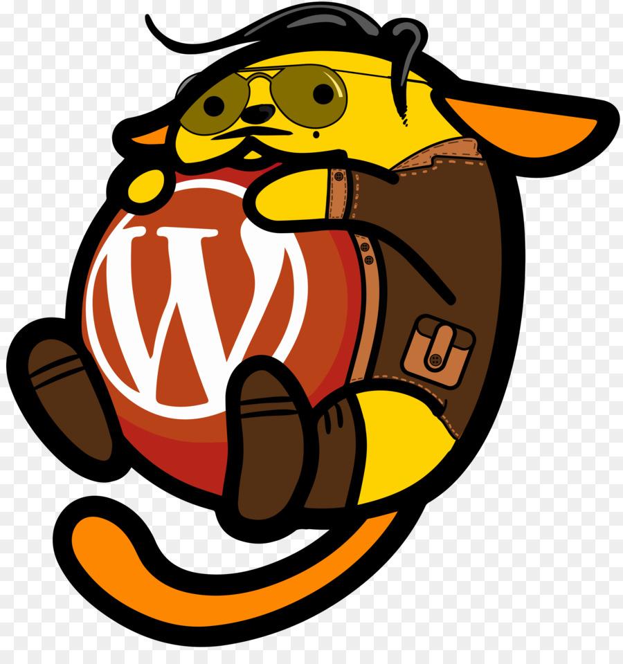 WordPress Clip art WordCamp Blog Plug.