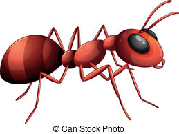 Ant Clip Art Vector Graphics. 4,399 Ant EPS clipart vector and.