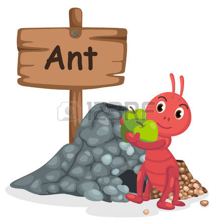 Wood Ants Stock Illustrations, Cliparts And Royalty Free Wood Ants.