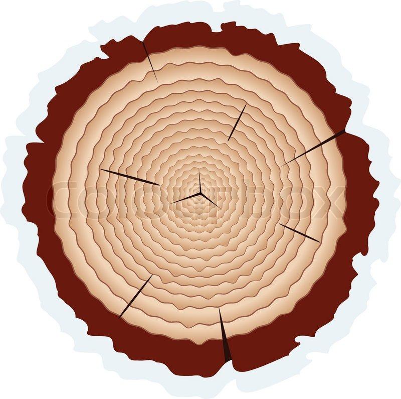 Cutting Wood Clipart.