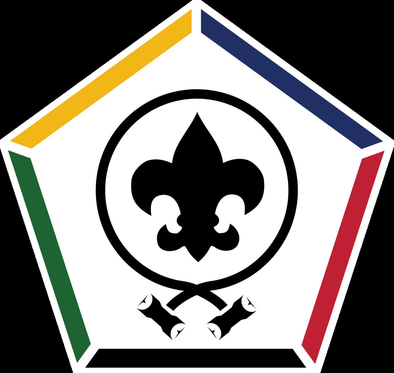 Wood Badge.