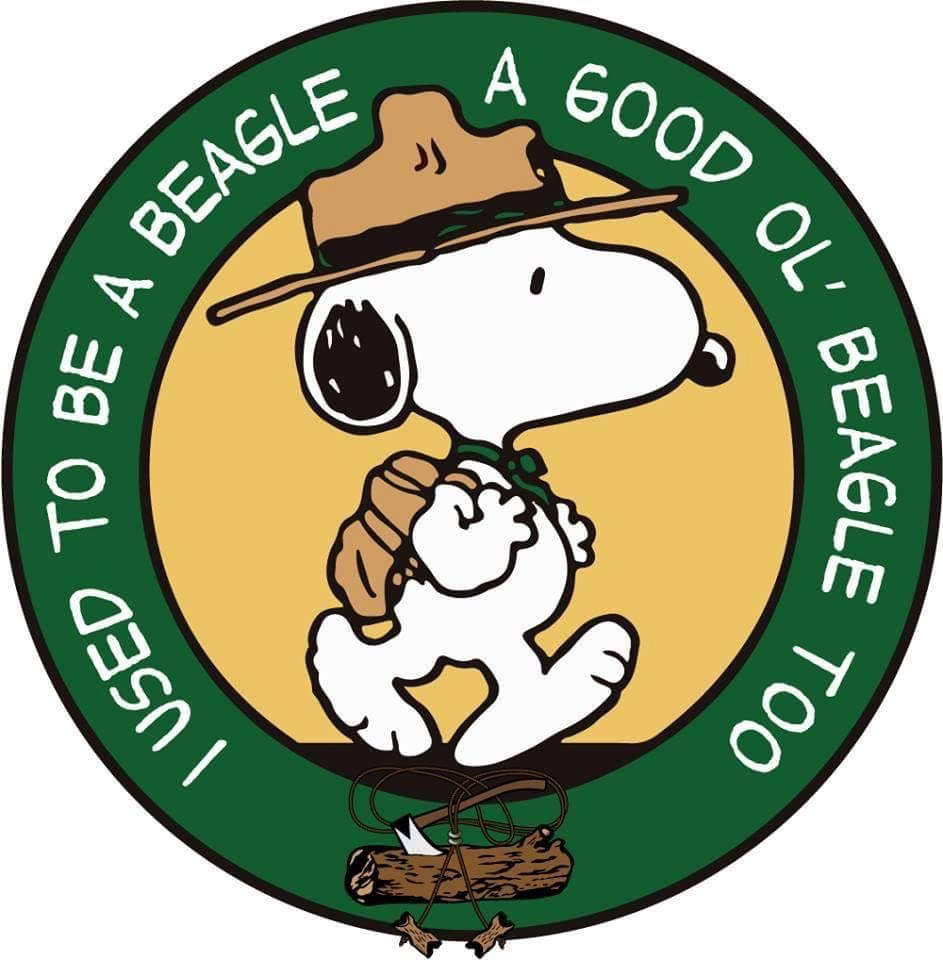 A Scoutmaster\'s Blog » Wood Badge.