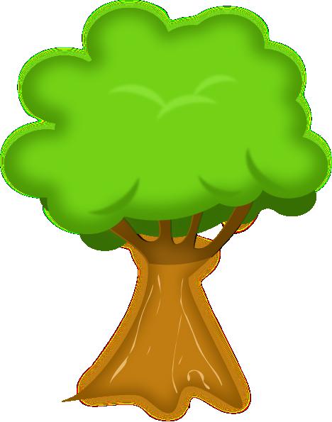 tree bark clipart
