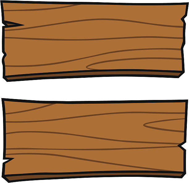 Best Wood Planks Illustrations, Royalty.