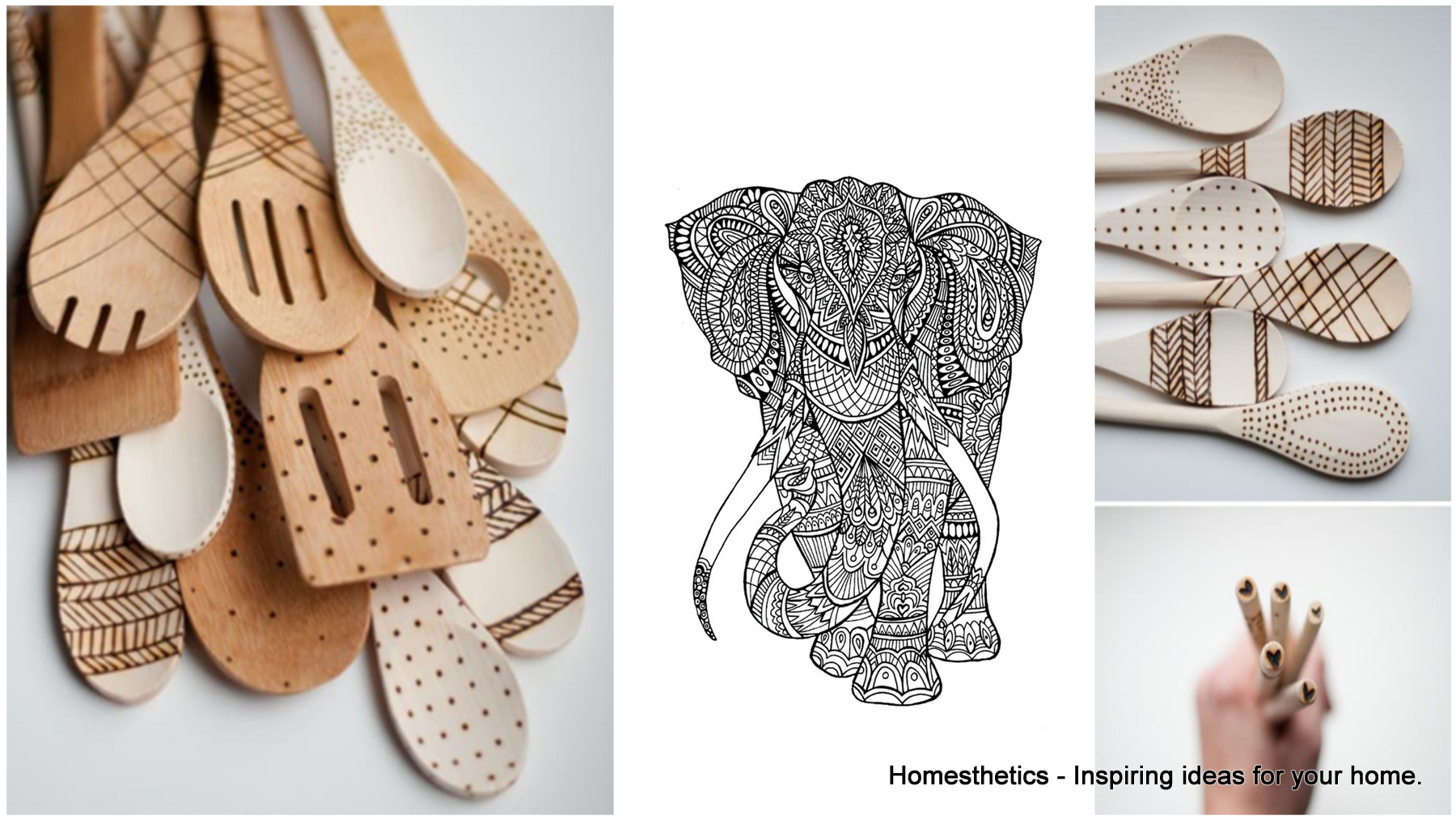 28+ Epic Free Printable Wood Burning Patterns.