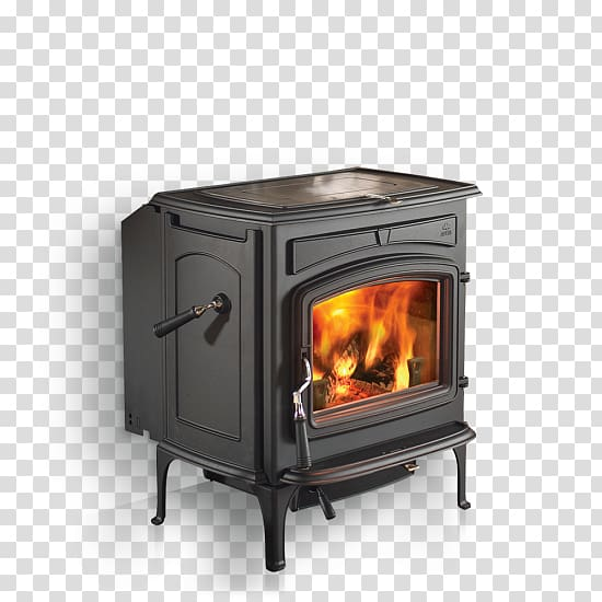 Wood Stoves Jøtul Fireplace Cast iron, stove transparent.