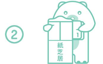 How to use your Kamishibai?.