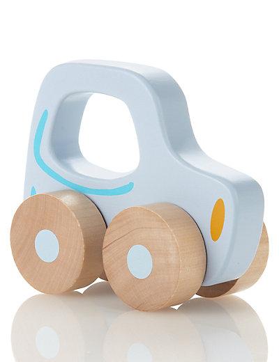My First Wood Car Toy.