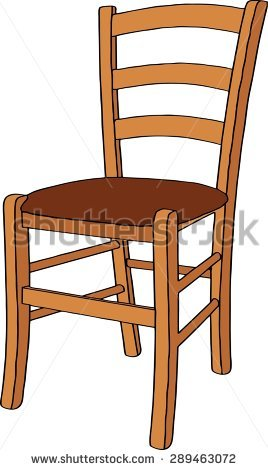 Dining Chair Stock Photos, Royalty.